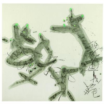 Hong Kong Art Gallery Week 2014