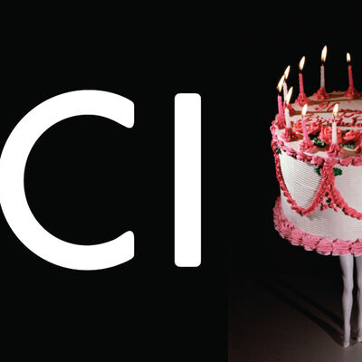 ICI's 40th Anniversary Benefit & Auction