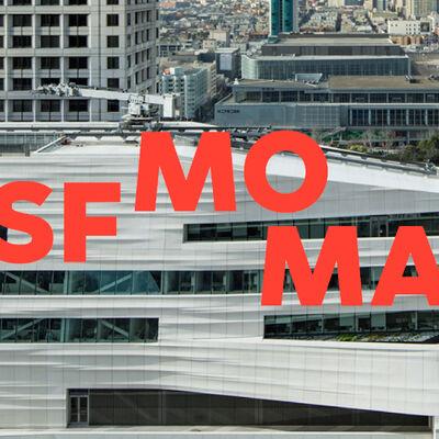 Celebrating the New SFMOMA