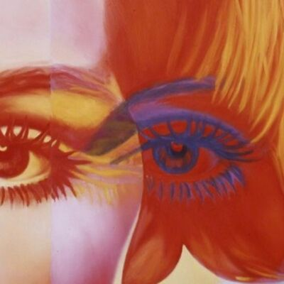 """""""Richard Phillips: Negation of the Universe"""""""