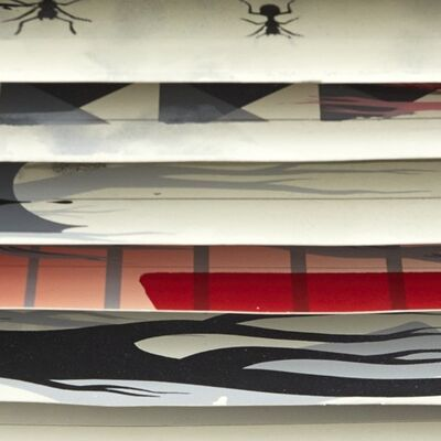In the Studio with Pace Prints