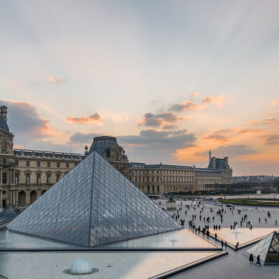 Museums of France