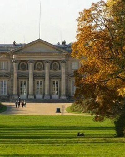 Musées et domaine nationaux du palais de Compiègne