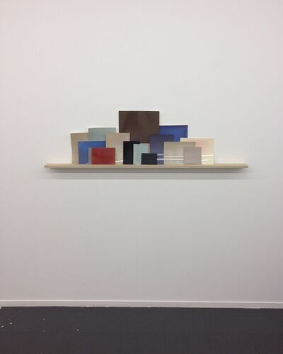 Galerie Francoise Paviot