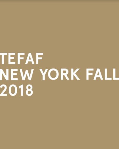 **Explore TEFAF New York Fall**