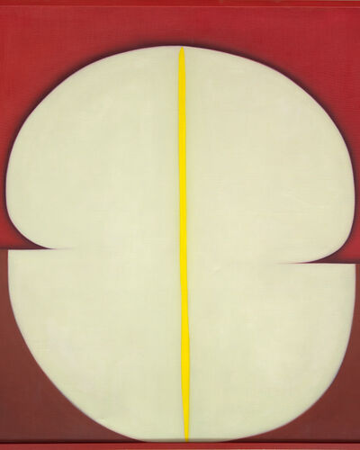 Huguette Caland: Early Works 1970-85
