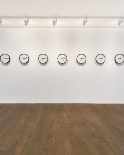 Ingleby Gallery - Katie Paterson: Ideas