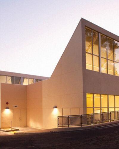 New John Baldessari Studios