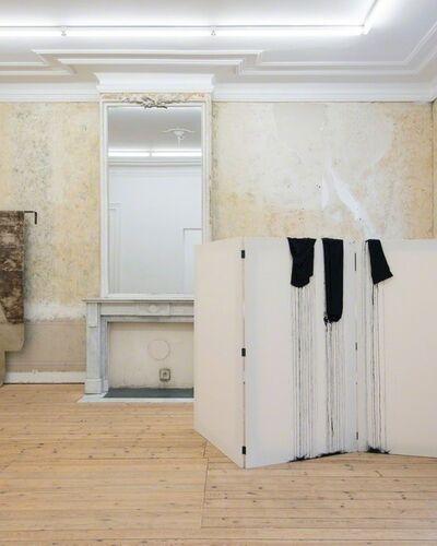 Dvir Gallery Brussels at Micheline Szwajcer, Antwerp