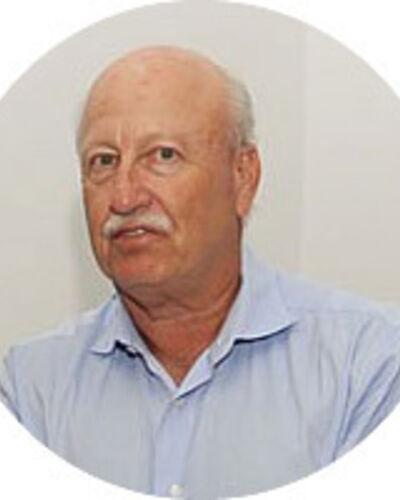 Dr Al Eiber: Design Miami/