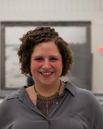 Denise Markonish | Art Toronto 2013