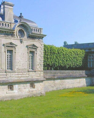 Musée franco-américan du château de Blérancourt