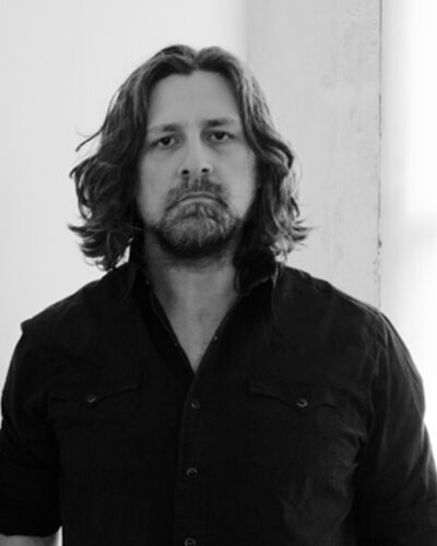 TWO x TWO 2014 Honoree: Wade Guyton