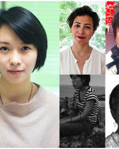 Talk 3 | Female artists in Asia, in honour of Asia Society's Pan Yuliang Exhibition