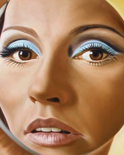 Richard Phillips on Art in the Digital Space
