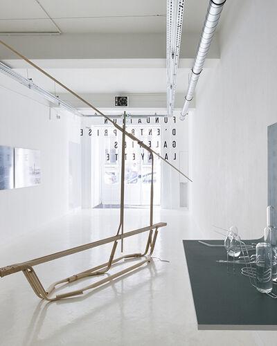 Fondation d'Entreprise Galeries Lafayette