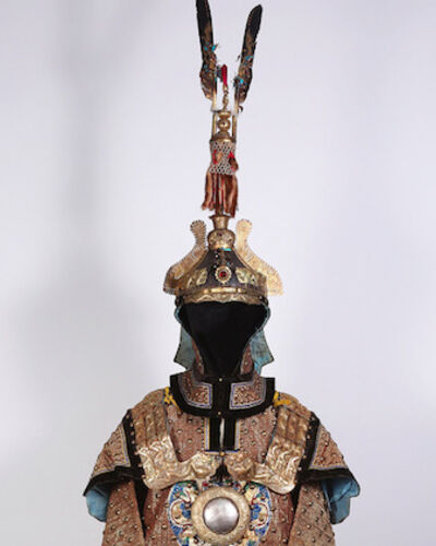 Lark Mason Associates To Preview Important Sale of Asian, Ancient & Ethnographic Works of Art