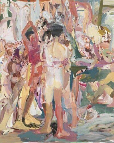 Gagosian Gallery, L.A.
