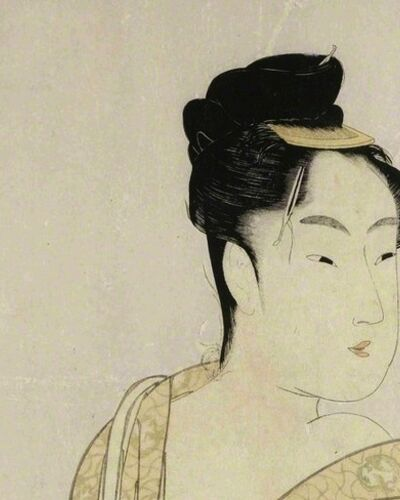 """Shunga: Sex and Pleasure in Japanese Art"" at the British Museum"
