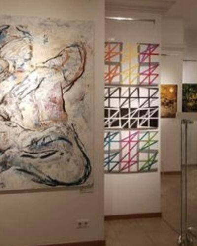 Parcus Gallery