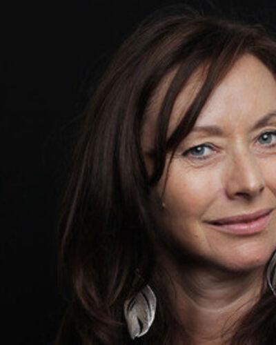 Anita Zabludowicz | Frieze London 2013