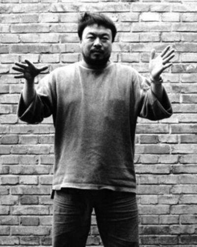 Interview: Curator Francesco Bonami on Maurizio Cattelan & Ai Weiwei
