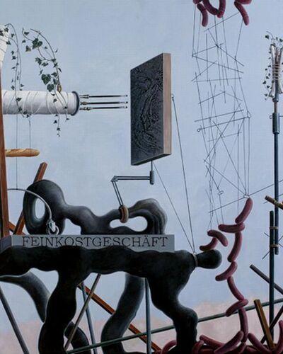 Galerie Michael Haas