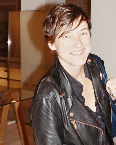 Sadie Coles Dresses Alexander McQueen Boutiques in Art This Frieze Week