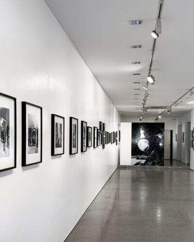 Jorge Mara • La Ruche Gallery