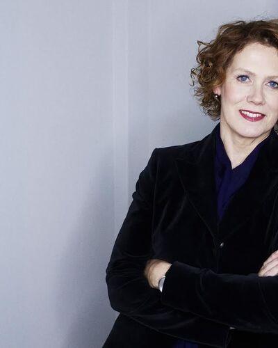 In Conversation with Elizabeth Ann Macgregor, OBE, Director of MCA Australia
