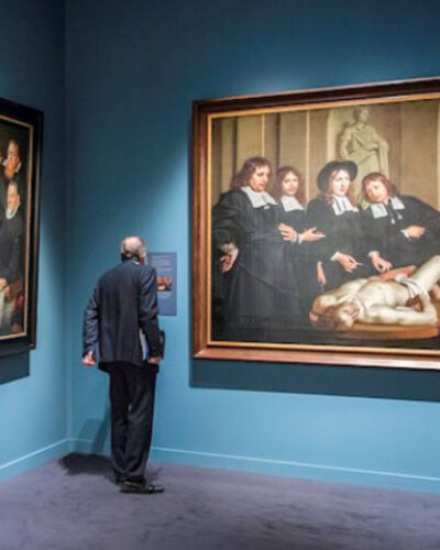 **TEFAF: Championing the Finest Art From Across the Ages**