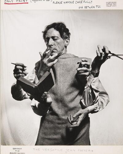 Philippe Halsman, Astonish Me!