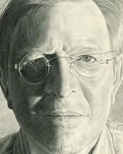 John Elderfield | ADAA: The Art Show 2014