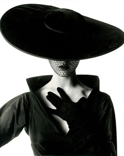 """Six Decades """"On Assignment"""" with Irving Penn"""