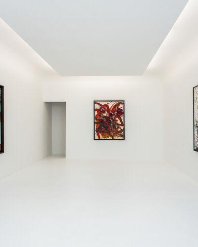 How Gutai Master Kazuo Shiraga Pushed Art Beyond its Traditional Realms