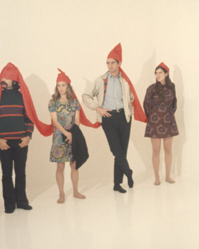 Enough Art, Let's Dance: Top 7 Performance Works During Frieze Week
