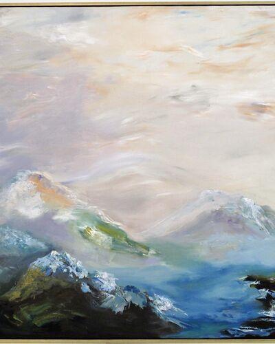 A-Art Shengzan Gallery