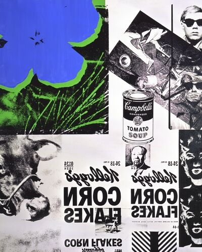 10 Reasons Why Andy Warhol Matters