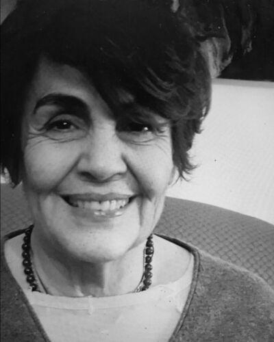 Simone Fattal