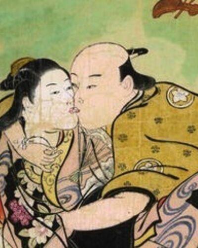 What is Shunga?