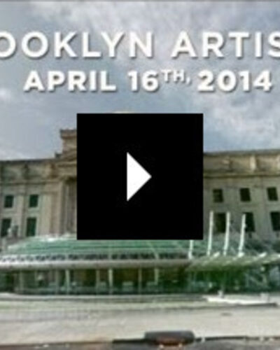 See where the 2014 Brooklyn Artists Ball Artists call home