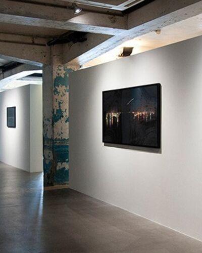Blindspot Gallery