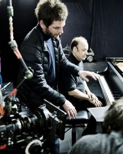 Anri Sala's Five-Finger Concerto for the French Pavilion