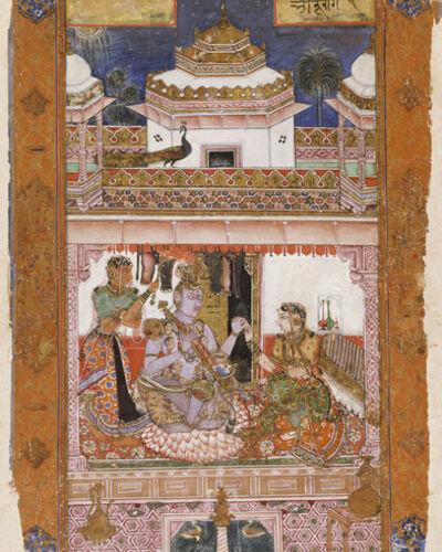 India, Chunar, Uttar Pradesh State