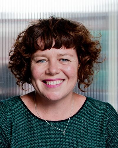 Sally Tallant | ARCOmadrid 2014