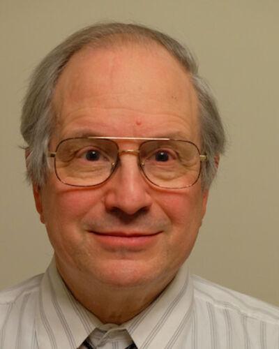 Gerald Sussman