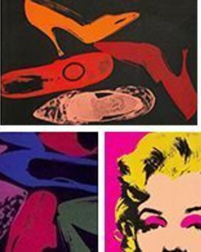 Andy Warhol on Artsy: Limited-Edition Prints and Polaroids