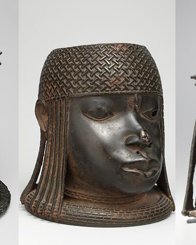 Why the Looted Benin Bronzes Are Africa's Most Treasured Royal Art
