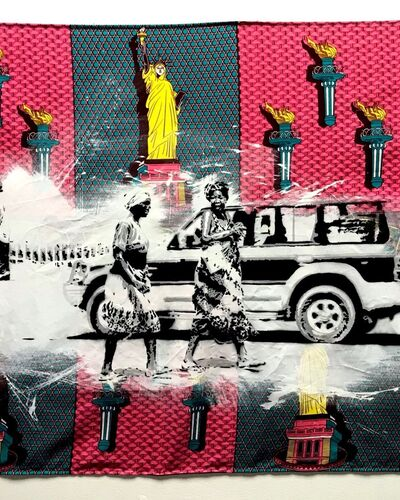 ELA - Espaço Luanda Arte (Angola)