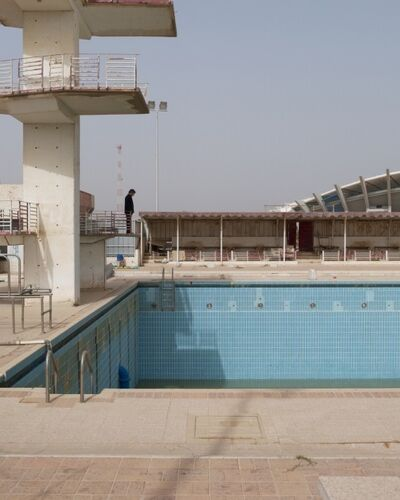 Tarek Al-Ghoussein: K Files